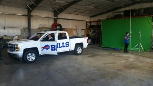 Bills Commercial with Ray Sands Glass