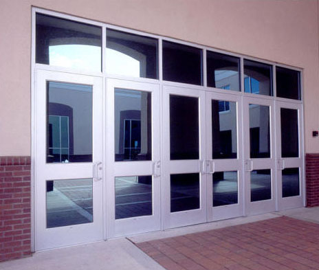 Commercial Gl Repair & Replacement Windows | Ray Sands Gl on